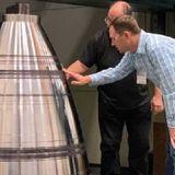 NASA Says Its Future Rocket Engines May Be 3D Printed