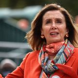 President Nancy Pelosi? Don't underestimate what she might do in office