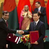 China's Stake in Bangladesh Is Overplayed