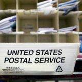 Postal Service asks judge to reconsider order barring it from sending vote info in Colorado