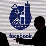 Facebook takedowns reveal sophistication of Russian trolls