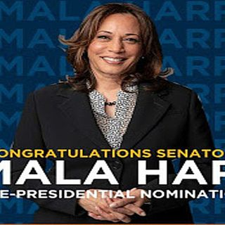 Kamala Harris 1st Woman VP Or 1st Black VP Is Not the True History