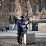 Coronavirus around the world: Spain locks down 46 million citizens as France closes the Eiffel Tower, the Louvre, cafes, restaurants and cinemas