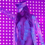 Jennifer Lopez Makes It Rain With Her 'Hustlers'-Themed 'WAP' TikTok Challenge