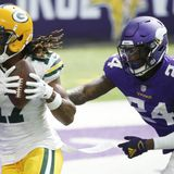 Packers' Marquez Valdes-Scantling bounces back from early drops