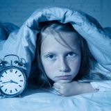 New psychology study links sleep problems in childhood to psychosis and borderline personality disorder in adolescence