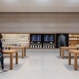 Apple to close US retail stores and all others outside China until March 27th