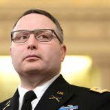 Alexander Vindman Confirms Trump Is 100% a Putin Puppet
