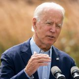 Biden labels Trump a 'climate arsonist,' accusing him of not heeding science