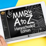MMR's A-Z Homeschooled Edition 2020, a playlist by ooob44 on Spotify