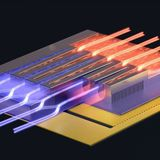 This Microchip Has Its Own Built-In Cooling System