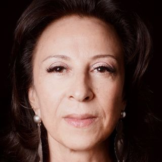 Journalist Maria Hinojosa Tells Latinos, Silenced Voices: 'We Need You'