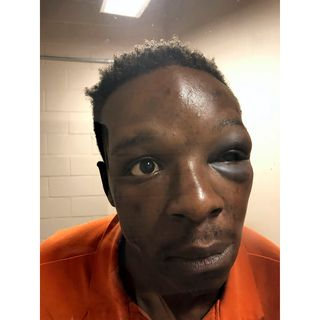 Clayton County Sheriff: Deputy On Video Punching Black Man Fired | 90.1 FM WABE