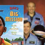School decides to read book on Black astronaut to all students after parent complains about it