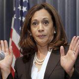 Harris Promises She, Biden, Will Be More Progressive on Police Reform