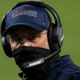 Broncos coach Vic Fangio on lack of timeout usage: 'I didn't want to extend the drive'