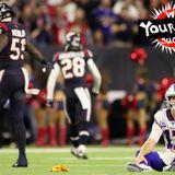 Why Your Team Sucks 2020: Buffalo Bills | Defector