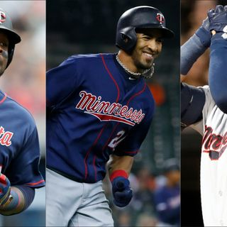 Twins without Sano, Rosario, Gonzalez for start of big series