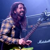 Dave Grohl Writes Theme Song for 10-Year-Old Drummer Nandi Bushell