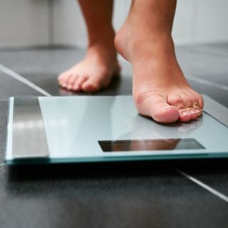 Losing 13 percent of your weight could lead to big improvements in your health