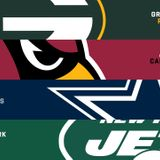 NFL Power Rankings, Week 2: Packers vault into top three