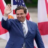 Florida voters much more negative about DeSantis performance. Pandemic and political polarization have eaten away his early high approval ratings