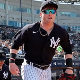 Clint Frazier: It's Time The Yankees Name Him As A Regular In The Lineup | Reflections On Baseball