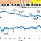 An astronomically dated record of Earth's climate and its predictability over the last 66 million years