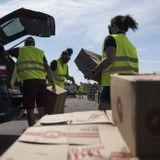 Rising food prices threaten economic recovery - Economo