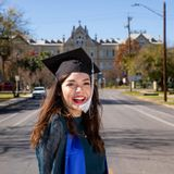 She Can't Vote Herself, But This DACA Recipient Is Working To Register Others