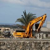 Egyptians angered by massive home demolition policy
