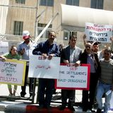 Israel court evicts Palestinian family from Jerusalem home