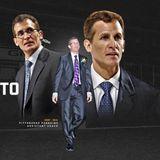 Tony Granato Elected to U.S. Hockey Hall of Fame