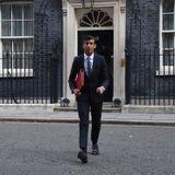 Rishi Sunak is preparing new measures to support jobs in the UK – Finances Herald