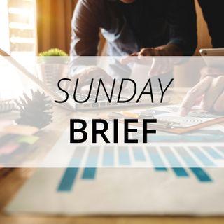 Sunday Brief - September 13th 2020 - Christophe Barraud