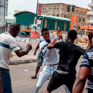 US places travel restrictions on Nigerians involved in violence and rigging during elections