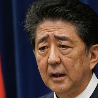 Japanese prime minister Shinzo Abe resigns, clears way for successor