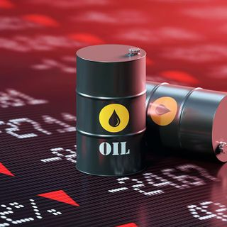 Oil Crash: Low FCY Exposure Shields Nigerian Banks from Pressure