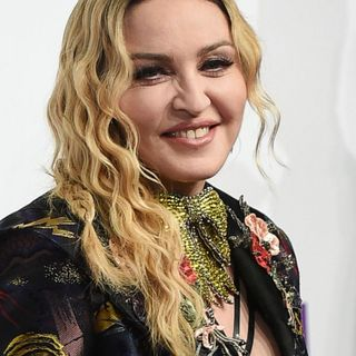 Madonna to direct, co-write biopic about herself