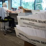 Federal judge temporarily blocks Postal Service from sending election mailer to more voters in Colorado