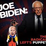 Trump Campaign Evokes Nazi Propaganda With Bernie Sanders 'Puppet-Master' Ad