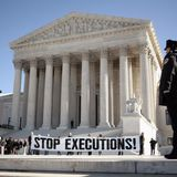 The Death Penalty Isolates America