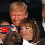 Does Donald Trump Have the Coronavirus?