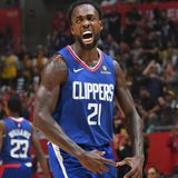 Patrick Beverley trash talking Warriors: 'Y'all a little different without KD, I see' - ProBasketballTalk | NBC Sports