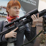We uncovered an even darker side to the NRA's relationship with Russian agent Maria Butina