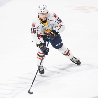 Wheeler: Preseason ranking for the 2021 NHL Draft's top 32 prospects