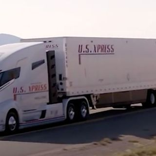 Electric vehicle company Nikola admits demo truck was just rolling downhill