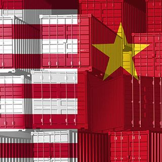 US China tariffs 'inconsistent' with trade rules says WTO