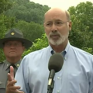 Gov. Wolf says he will appeal federal judge's ruling on Pa. COVID-19 mandates