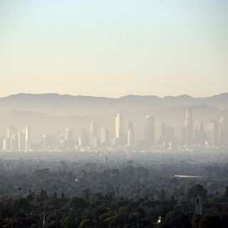 Study: Air pollution increases stroke risk in people with AFib